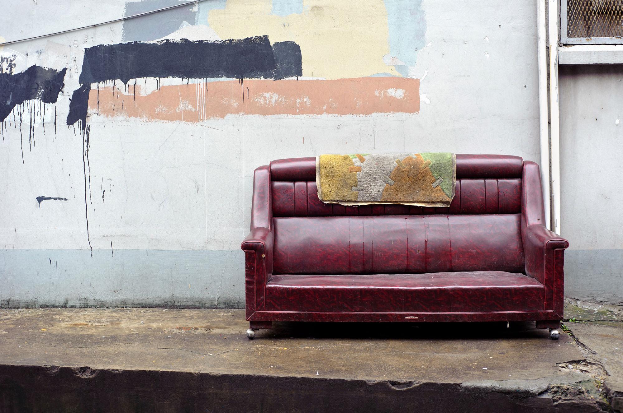 Ciudadano inagra for Recogida muebles