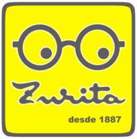 logo zurita -