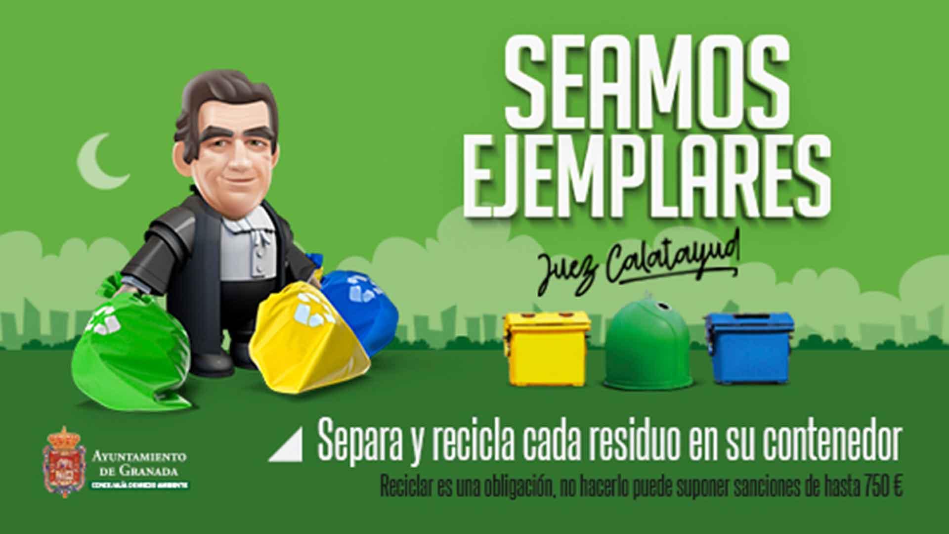 Reciclar -